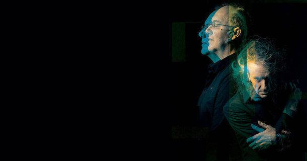 Alain Damasio donne les Furtifs en concert-lecture