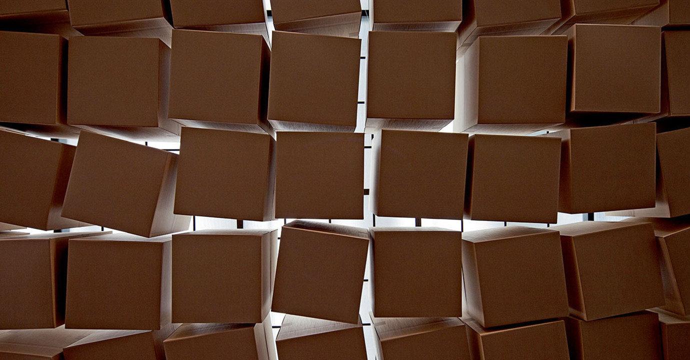 construire quelque chose avec du papier