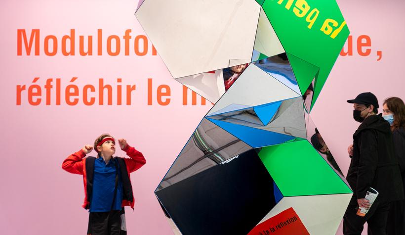 NEMO EXPO VERNISSAGE Photographe Quentin Chevrier Octobre 2021 Bassedef 12