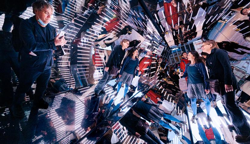 NEMO EXPO VERNISSAGE Photographe Quentin Chevrier Octobre 2021 Bassedef 38