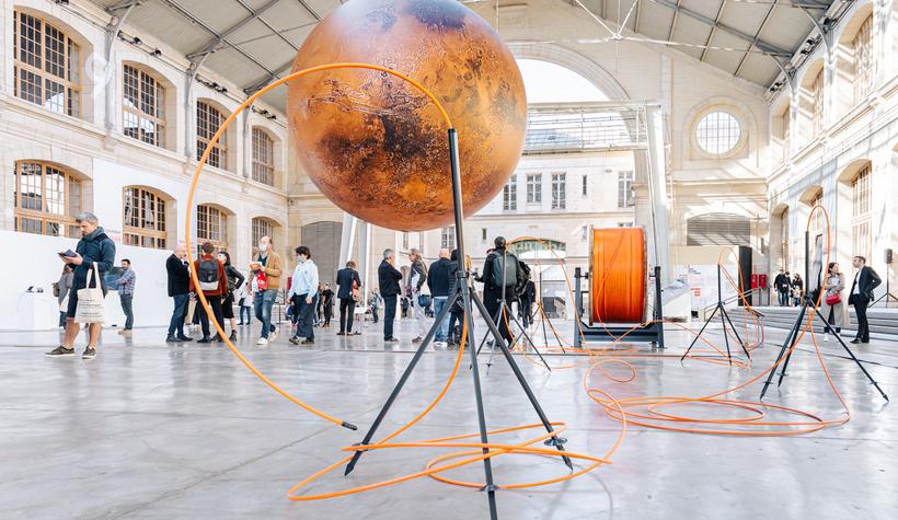NEMO EXPO VERNISSAGE Photographe Quentin Chevrier Octobre 2021 Bassedef 4