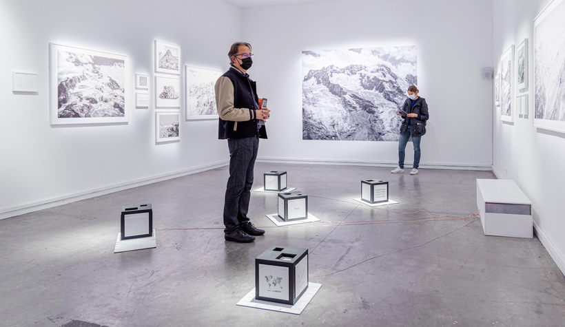 NEMO EXPO VERNISSAGE Photographe Quentin Chevrier Octobre 2021 Bassedef 76