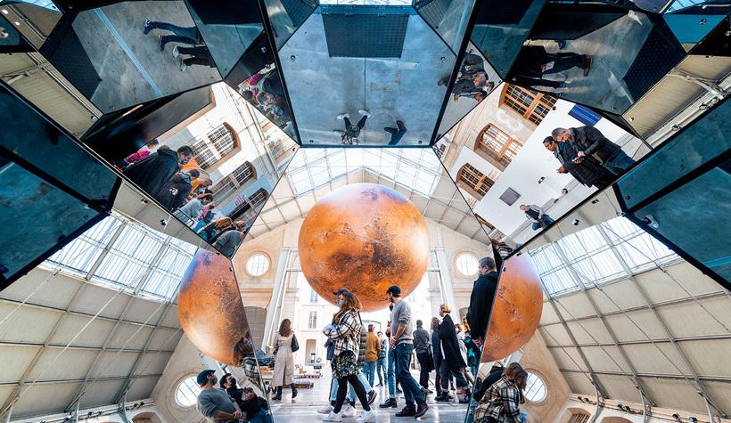 NEMO EXPO VIDE Photographe Quentin Chevrier Octobre 2021 7