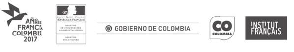 Bloc Annee France Colombie Nuit104