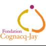 Fondation Cognac-Jay Logo