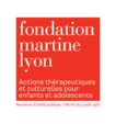 Fondation Martine Lyon Logo