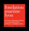 Fondation Martine Lyon Logo