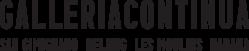 Galleria Continua Logo