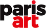 Paris Art Logo