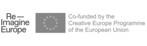Reimagine Europe Logo Creativeeurope